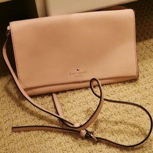 Kate Spade Clutch/Crossbody bag